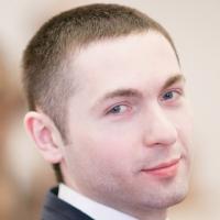 Фото профиля Александра Миронова