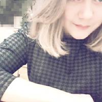 Фото профиля Кристины Киреевской