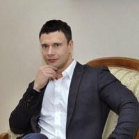 Фотография Алексея Олежина