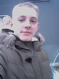 Дымов Сергей