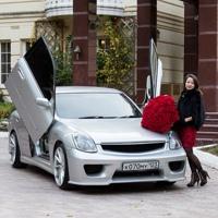 Фото профиля Елены Щегольской-Бобровой