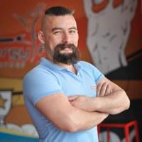 Фото профиля Олега Березового