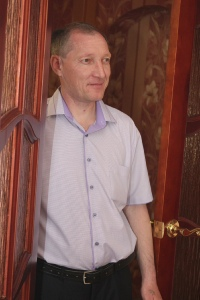Кривов Сергей