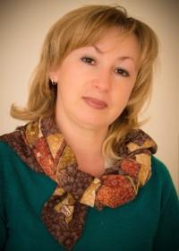 Ольга  Добрякова