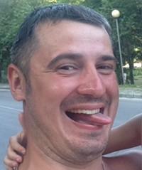 Лазаренко Андрей