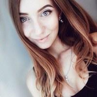 Личная фотография Алёны Полянской ВКонтакте