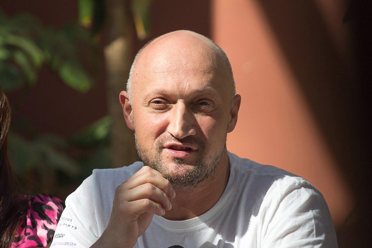 Сегодня свой 50-летний юбилей отмечает Юрий Георгиевич Куценко.