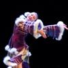 Дарья Танец