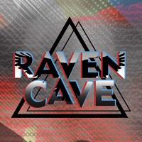 Логотип Raven Cave/Underground Palace/NSK (Закрытая группа)