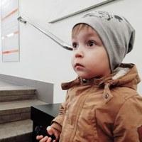 Фотография Сабрины Браун ВКонтакте