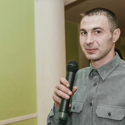 Савин, 34, Skopin
