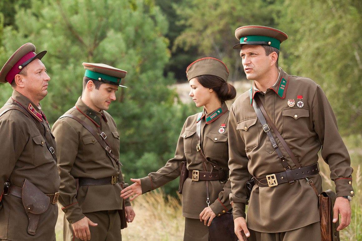 Режиссёр Максим Мехеда приступил к съёмкам второго сезона военно-исторической драмы «По законам военного времени», сообщает пресс-служба Star Media.