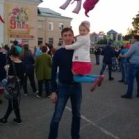 Фото профиля Михаила Самсонова