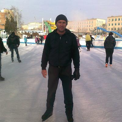 Vasiliy, 50, Novocherkassk