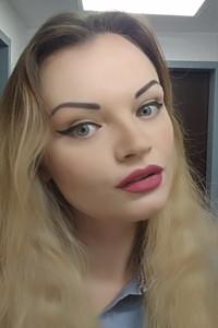 Паламарчук Ирина