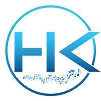 Логотип Небесная Капелла / Эстрадный хор / Онлайн вокал