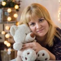 Светлана Жаброва