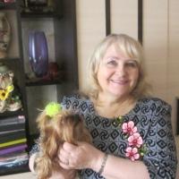 Фото профиля Валентины Орловой