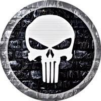 "Логотип Страйкбол в Ижевске ""G-Force Club"""