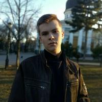 Шпак Дмитрий