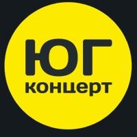 "Логотип Концертное агентство ""Юг-Концерт"""