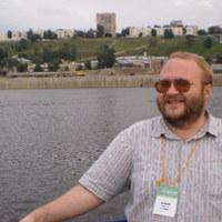 Личная фотография Сергея Лабанова
