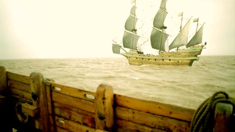 Смотрите фильм Тайна затонувшего корабля на телеканале 78