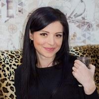 Фотография Юлии Григорьевой