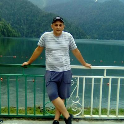 Андрей, 39, Donetsk