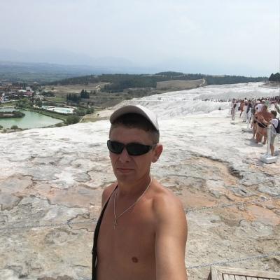 Иван, 43, Shadrinsk