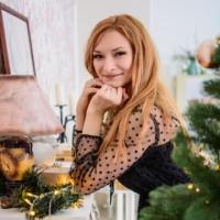 Фото профиля Кристины Гаповой
