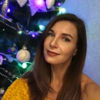 Личная фотография Марины Петрик ВКонтакте