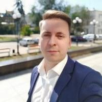 Максим Лысенко