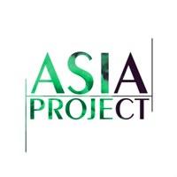 Логотип Asia Project