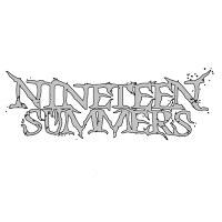 Логотип nineteensummers. Промо-группа.
