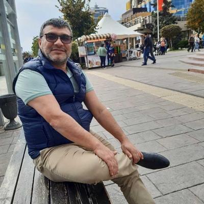 Арман, 40, Rostov-na-Donu