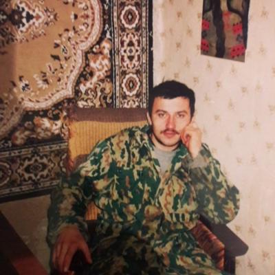 Петр, 43, Novotroitsk