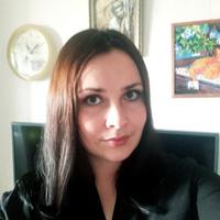 Личная фотография Марии Замаевой