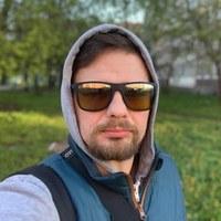 Личная фотография Александра Козлова ВКонтакте