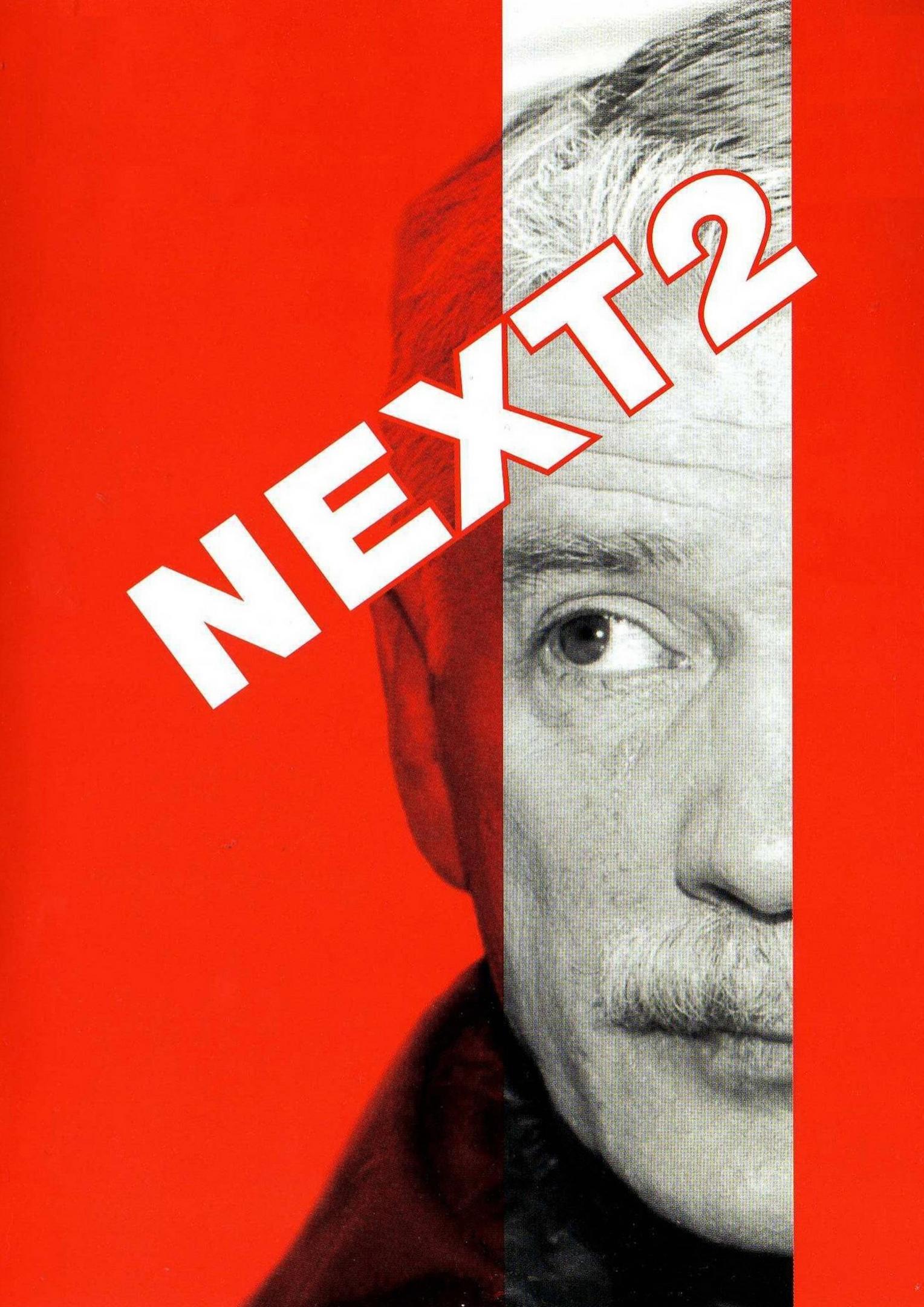 Драма «Nехt 2» (2001) 1-12 серия из 12