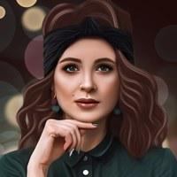Арина Черникова