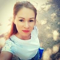 Екатерина Булдакова