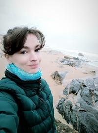 Орловская Екатерина