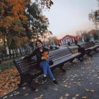 Рита Сараева