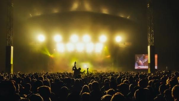 В Екатеринбурге сегодня пройдет «Ночь музыки». Кон...