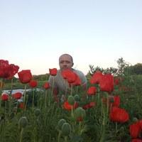 Личная фотография Павла Шабарькова