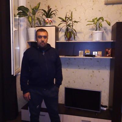 Василий, 36, Syktyvkar