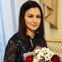 Кристина  Асамова