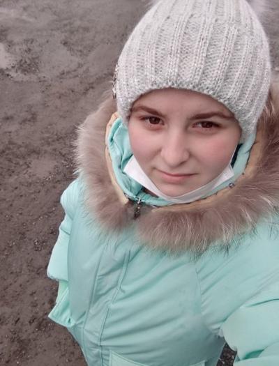 Darya, 20, Nizhny Tagil
