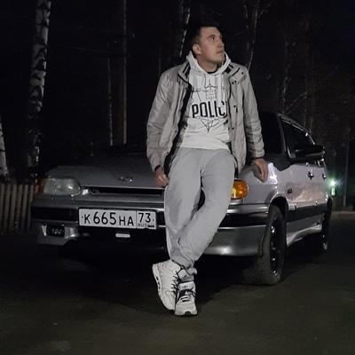 Артём, 24, Ulyanovsk